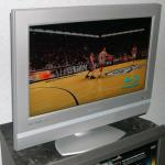 "Element 26"" LCD HDTV Refurbished $125.00 90 Day Warranty"